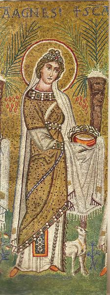 St Agnes RavennaSM