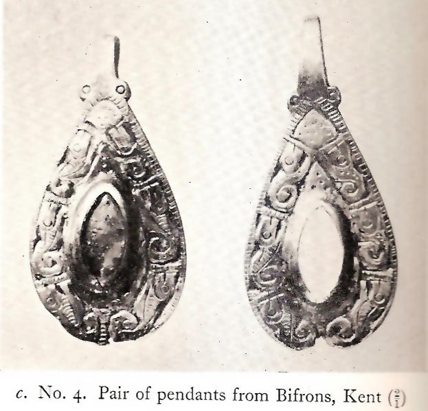 Kent pendants