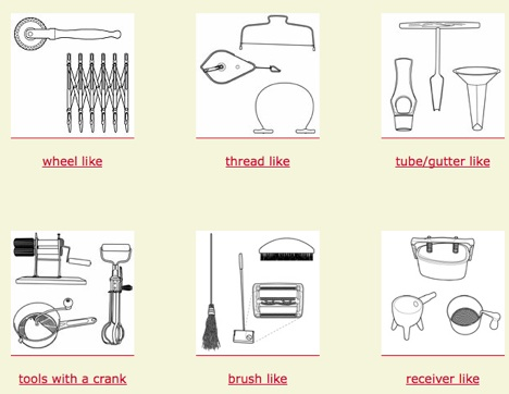 Tools-examples
