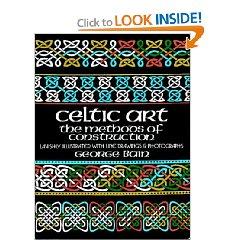 Celtic Art cover