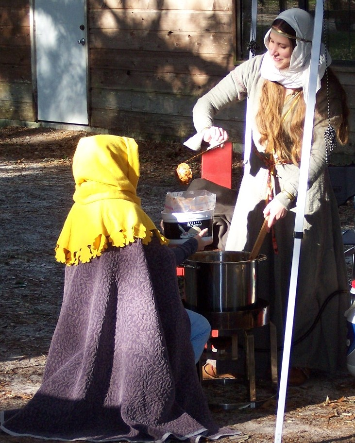 Greet's Middle Ages: