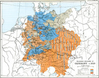 1610germanreligiousdivisions