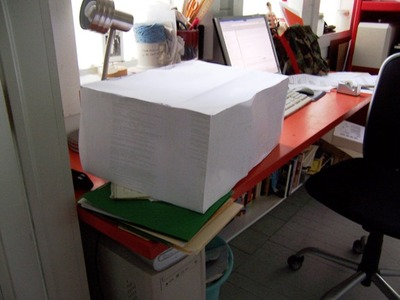 Papertrunk